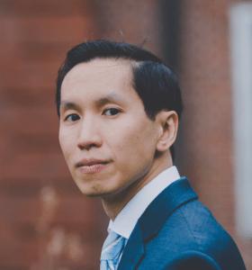 Allen Lee - EGFR resisters group founder