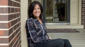 Jill Feldman - EGFR resisters group founder