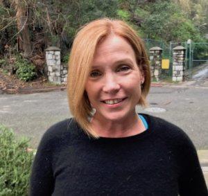 Colleen Sturdivant - EGFR resisters group founder