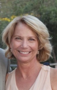 Teri Kennedy - EGFR resisters group founder