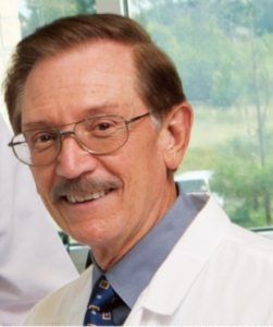 Dr. Gandara - medical advisor for EGFR Resisters Group