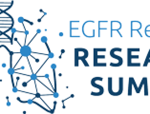 1st Annual EGFR Resisters Research Summit – November 15-16, 2019 in Chicago