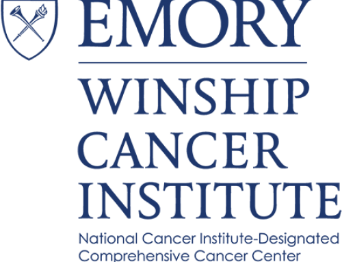 Winship treats first lung cancer patient with T-cell receptor therapy