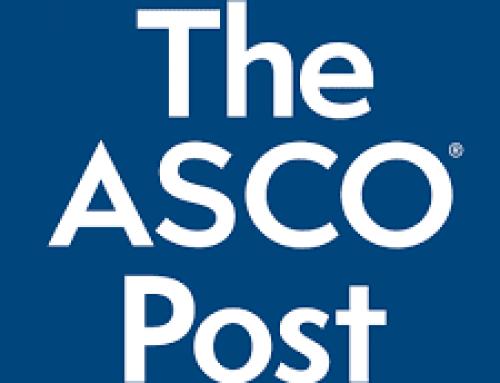 Amivantamab/Lazertinib Combination May Overcome Osimertinib Resistance in Patients With EGFR-Positive NSCLC