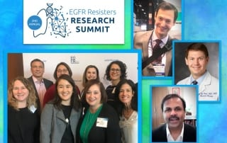 2nd egfr research summit