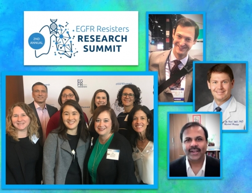 2020 Annual EGFR Resisters Research Summit Wrap Up