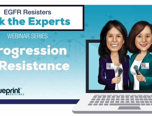 Ask the Experts: Progression and Resistance